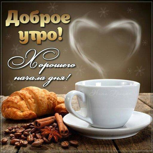 Открытки Утренние открытки с поздравлениями для девшуки Открытки с добрым утром любимая